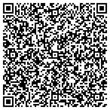 QR-код с контактной информацией организации КРОВЛИ ФАСАДЫ СИБИРИ, ООО
