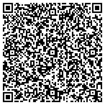 QR-код с контактной информацией организации ЛАРИКС МАГАЗИН СТРОЙМАТЕРИАЛОВ