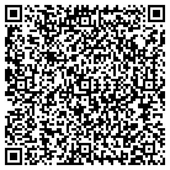 QR-код с контактной информацией организации МАГАЗИН ОАЗИС