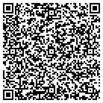 QR-код с контактной информацией организации МАКРО-СЕРВИС