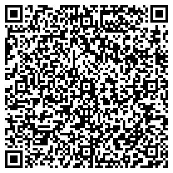 QR-код с контактной информацией организации НОВЫЙ МИР ТД, ООО
