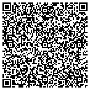 QR-код с контактной информацией организации ПАРКЕТНАЯ МАСТЕРСКАЯ, ООО