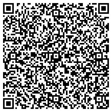 QR-код с контактной информацией организации ПОИСК НПП, ЗАО