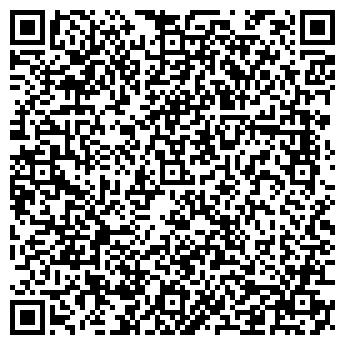 QR-код с контактной информацией организации СЕСНА-СИБ, ОАО