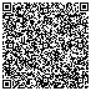 QR-код с контактной информацией организации СИБИРСКИЙ ГОРИЗОНТ, ЗАО