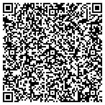 QR-код с контактной информацией организации СИБМЕТРОСПЕЦСТРОЙ-НОВОСИБИРСК, ЗАО