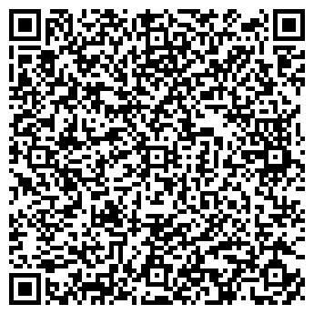 QR-код с контактной информацией организации СИБСТАР-Р, ООО