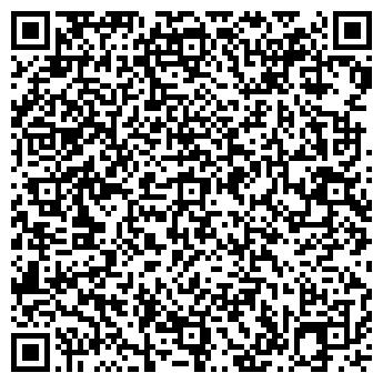 QR-код с контактной информацией организации СИНТЕКО-СТРОЙ