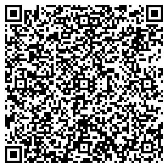 QR-код с контактной информацией организации СЫПУЧИЙ ДВОР, ООО