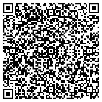 QR-код с контактной информацией организации КАЗКОММЕРЦБАНК ОСОО