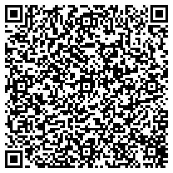 QR-код с контактной информацией организации ТОРГБЫТТЕХНИКА