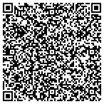QR-код с контактной информацией организации ТОРГОВО-ВЫСТАВОЧНЫЙ ЦЕНТР