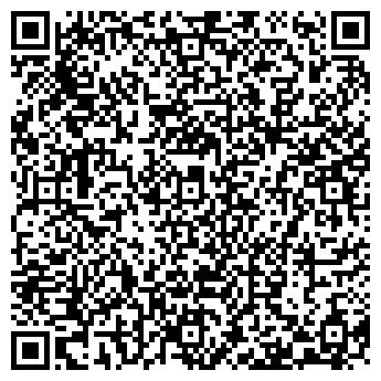 QR-код с контактной информацией организации ТУЛЬСКИЕ ОБОИ МАГАЗИН