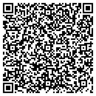 QR-код с контактной информацией организации УЭС САС, ЗАО