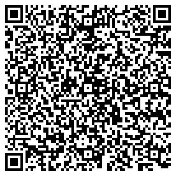 QR-код с контактной информацией организации ФИРМА МИК
