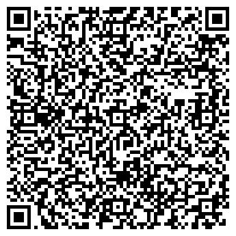 QR-код с контактной информацией организации ХОЗЯЮШКА-2, ООО