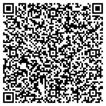 QR-код с контактной информацией организации ROCK ART