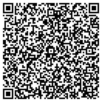 QR-код с контактной информацией организации ДОРСТРОЙ СИБАВТОБАН, ОАО