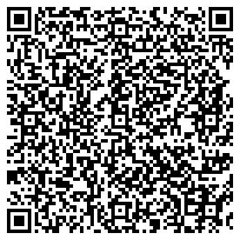 QR-код с контактной информацией организации САС-ЦЕМЕНТ, ООО
