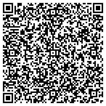 QR-код с контактной информацией организации СИБИРСКИЙ МОНОЛИТ, ООО