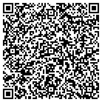 QR-код с контактной информацией организации СТАНКОМАШПРОМ, ЗАО