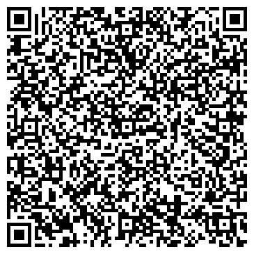 QR-код с контактной информацией организации ВТОРОГНЕУПОРМАТЕРИАЛЫ, ЗАО