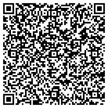 QR-код с контактной информацией организации ИНТ-СТАНКОКОМПЛЕКС