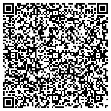 QR-код с контактной информацией организации БУМАНС ООО ФИЛИАЛ В Г. НОВОСИБИРСКЕ