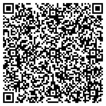 QR-код с контактной информацией организации ИНСКОЕ ЛЕСНИЧЕСТВО