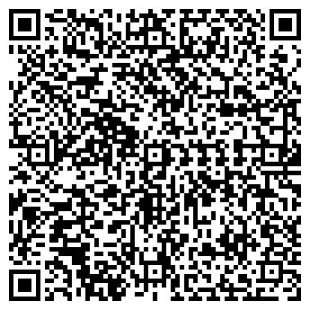 QR-код с контактной информацией организации КАЗЕР-ПЛАСТ, ООО