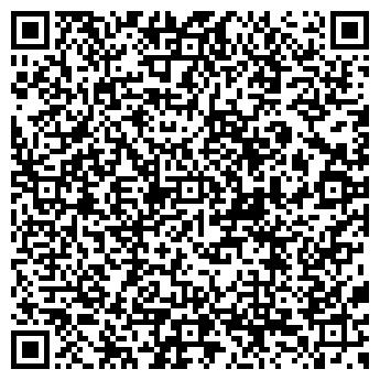 QR-код с контактной информацией организации НОВОСИБЛЕСТОПРОМ, ОАО