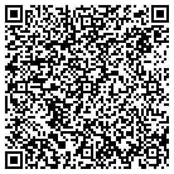 QR-код с контактной информацией организации СИНЮКОВ М. Г., ИП