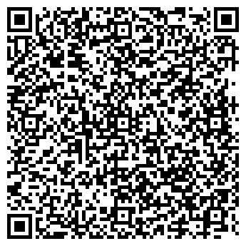 QR-код с контактной информацией организации АБАКУС PRO, ООО