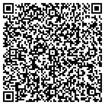 QR-код с контактной информацией организации АМИС ТД, ООО