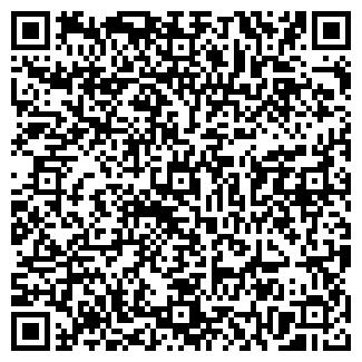QR-код с контактной информацией организации АМИС, ЗАО