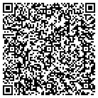 QR-код с контактной информацией организации КРОНОС-НОВОСИБИРСК