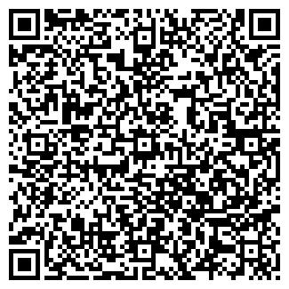 QR-код с контактной информацией организации ЛЕЙСЕВ