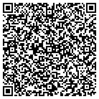 QR-код с контактной информацией организации АВЕР ООО МИАН