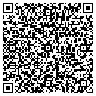 QR-код с контактной информацией организации ВИОЛОН, ООО