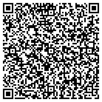 QR-код с контактной информацией организации ДОСПЕХИ ДОМА ТПК