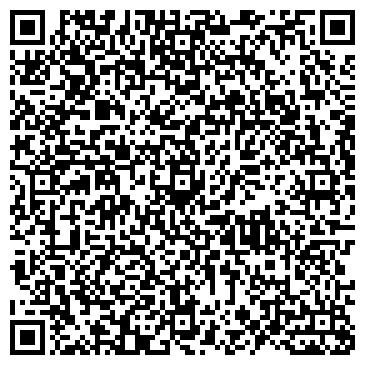 QR-код с контактной информацией организации СТРОИТЕЛЬНЫЕ МАТЕРИАЛЫ ТД