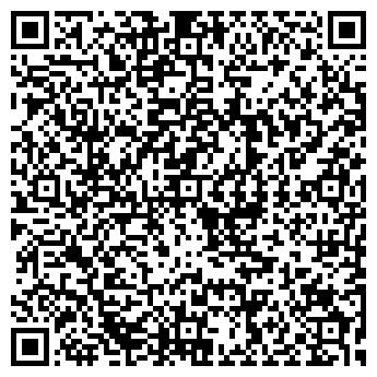 QR-код с контактной информацией организации ТЕХНОВИСА