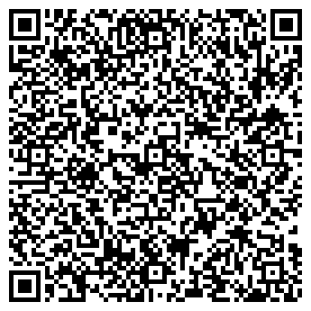 QR-код с контактной информацией организации ПЛАСТИК СИБИРИ