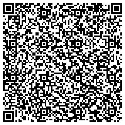 QR-код с контактной информацией организации ХРАМ В ЧЕСТЬ ИКОНЫ ТИХВИНСКОЙ БОЖИЕЙ МАТЕРИ В АЛЕКСЕЕВСКОМ
