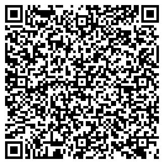 QR-код с контактной информацией организации БСФ, ООО