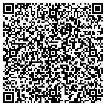 QR-код с контактной информацией организации ДЮПОН НОВОСИБИРСК, ООО