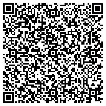 QR-код с контактной информацией организации ИРТЫШ ТД, ООО