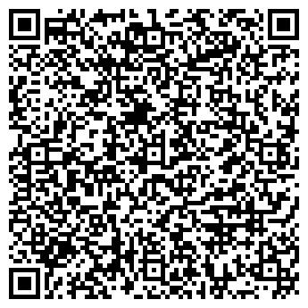 QR-код с контактной информацией организации КАРКОД МАГАЗИН, ООО