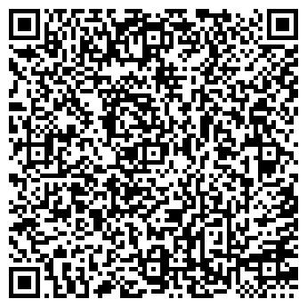 QR-код с контактной информацией организации МАСТЕР-КОЛОР, ООО