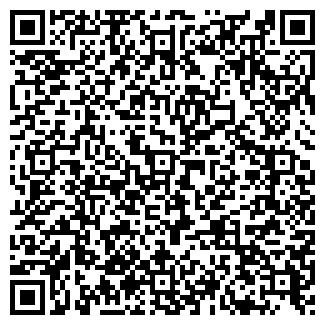 QR-код с контактной информацией организации АМАНБАНК РК